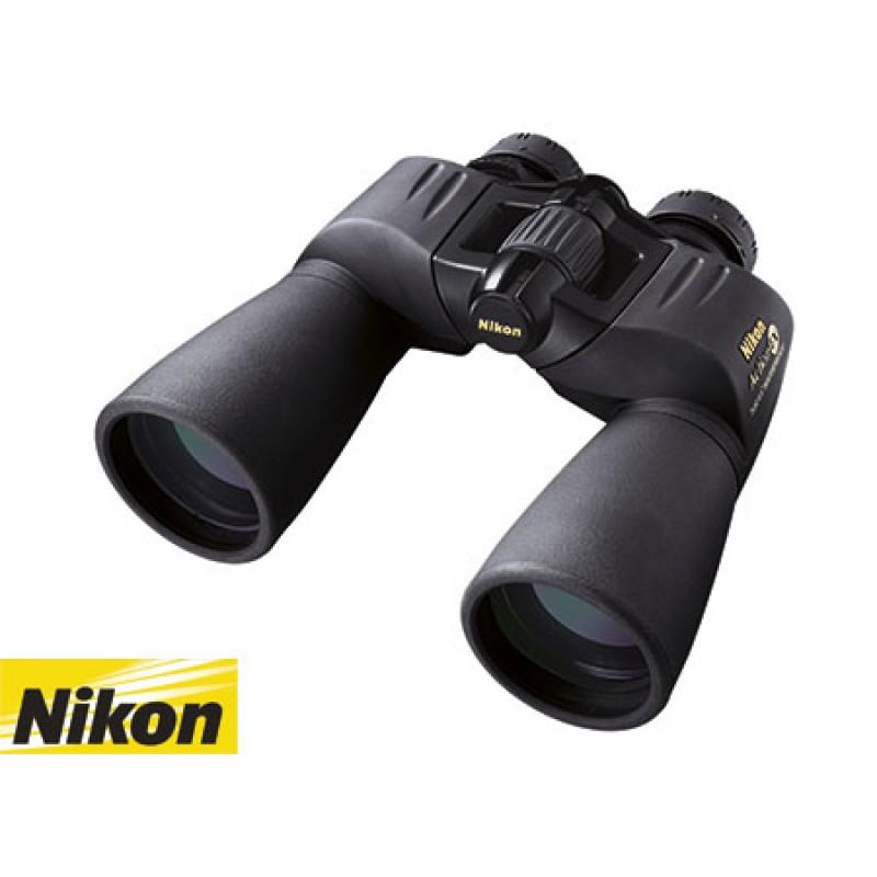 Prismaticos NIKON ACTION EX 7X50 CF