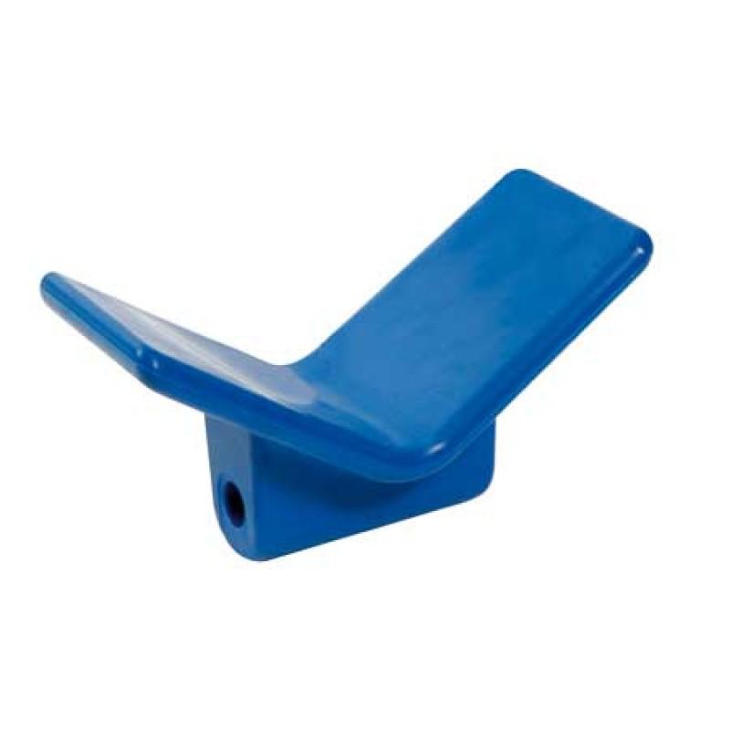 Soporte de Proa Azul Remolques