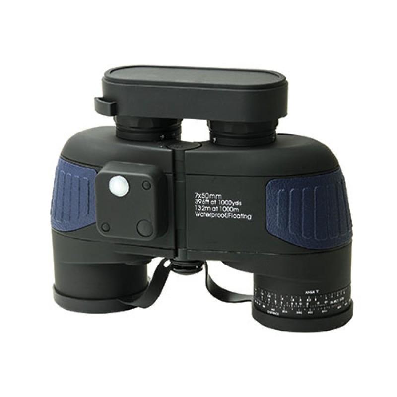 blue navy admiral binoculars 7x50