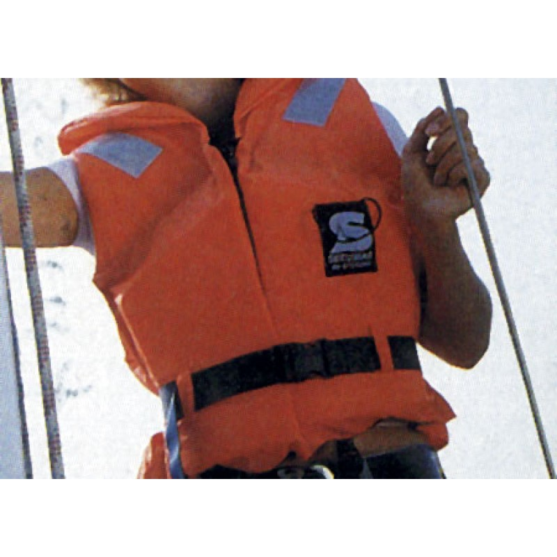 Lifejackets Homologated BRAVO 100N XL 70