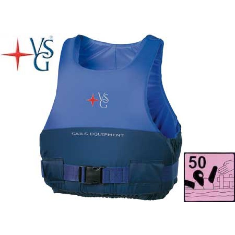 Buoyancy Aid Wind 55n 40-70 kg M