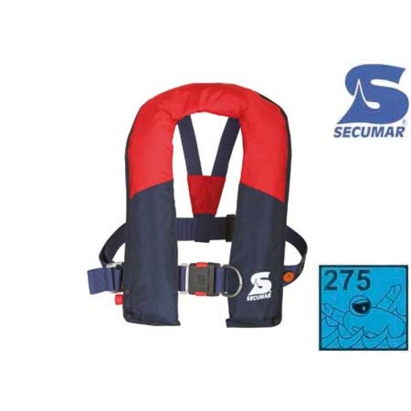 ARKONA 275N automatic lifejacket with harness