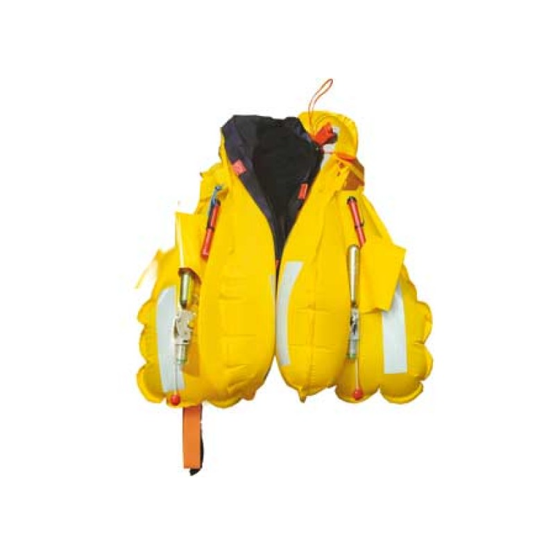 Solas Med 275 Newtons Automatic Inflatable Life Jacket
