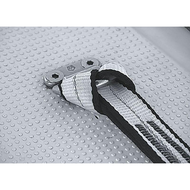 Deck Safety Belt Wch Jackline 14m