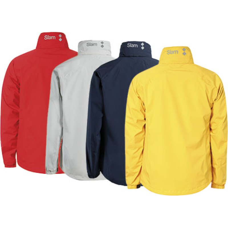 Slam win-d 1 sailing jacket YELLOW-S