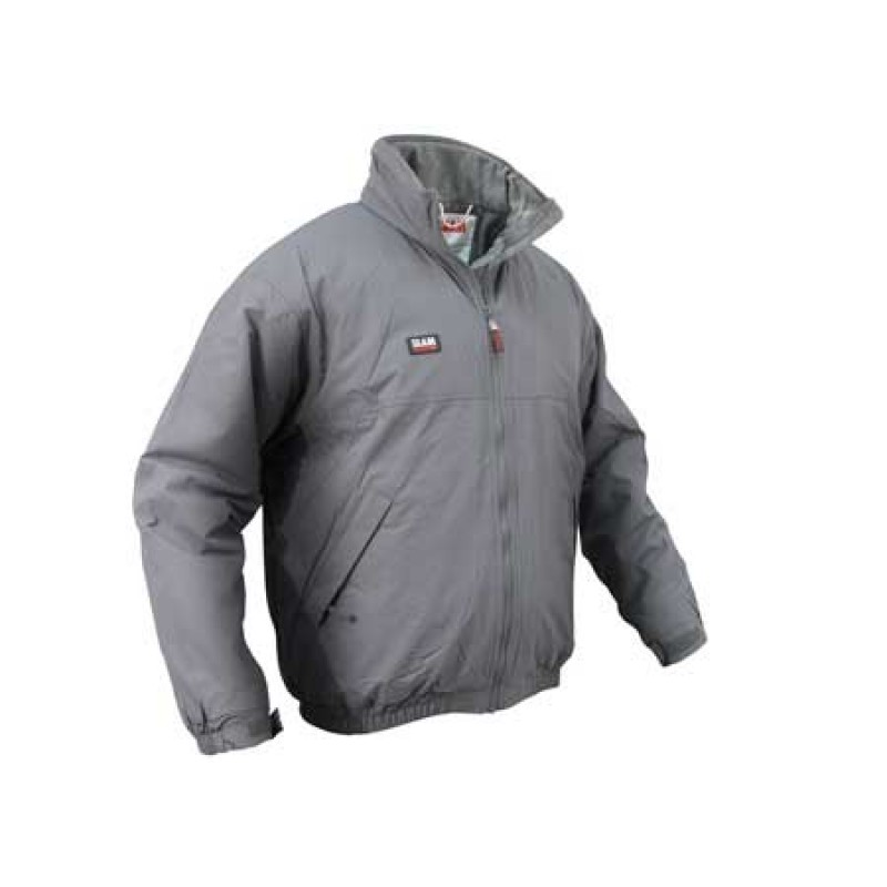 Cazadora Slam Unisex SAILING JKT SLAM BLACK XL