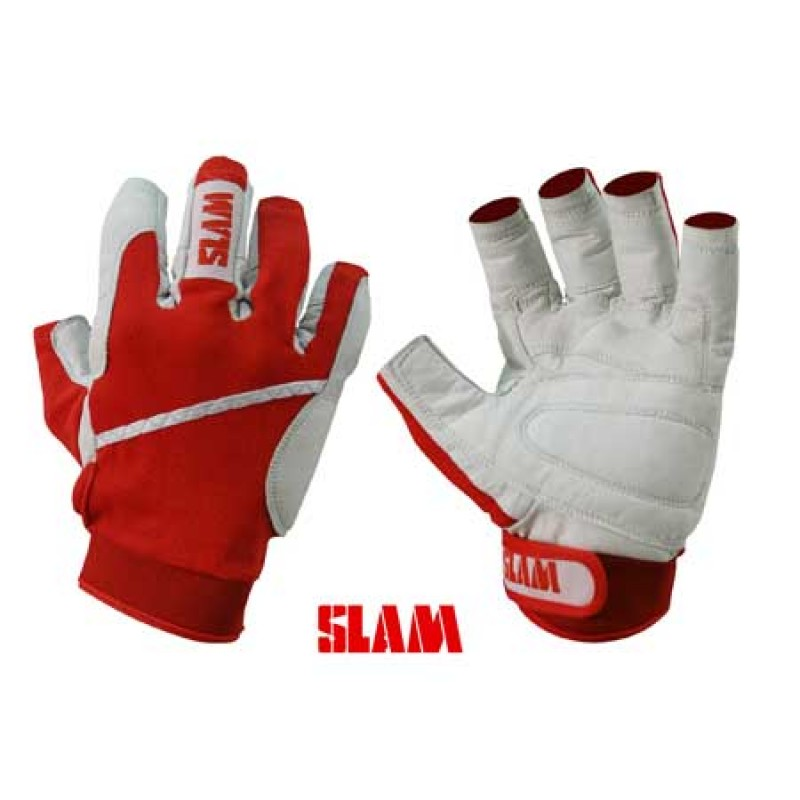 Guantes Náuticos VELA SLAM LONG S