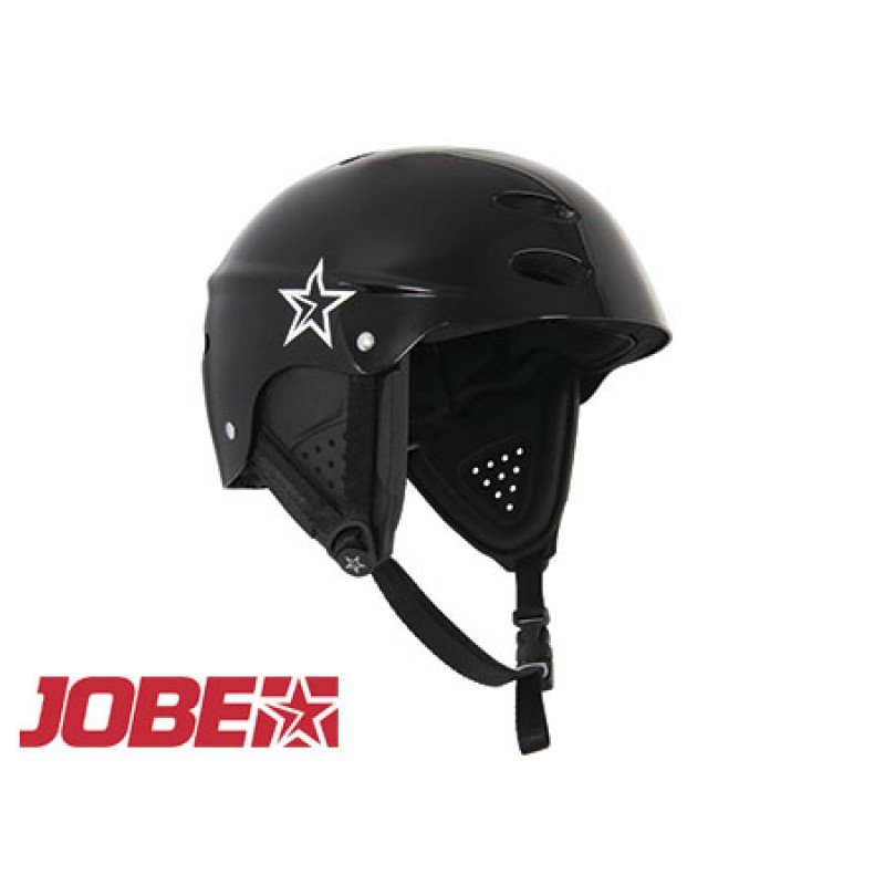 Jobe victor helmet Black M