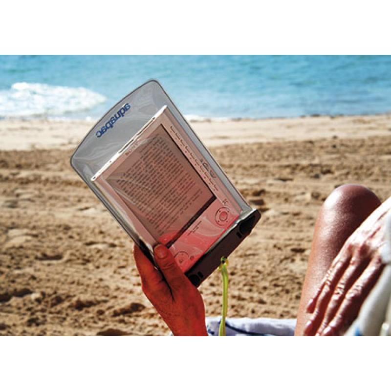 Funda Estanca Para Kindle y Pequeñas Tablet AQUAPAC