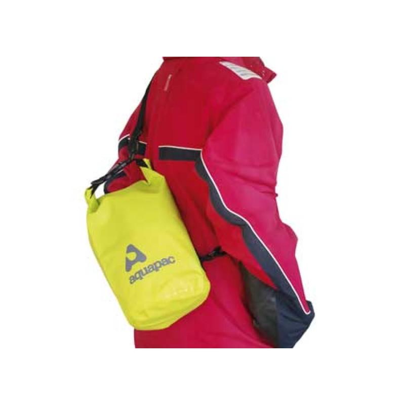 Aquapac Drybag 738 Trailproof 70 l azul
