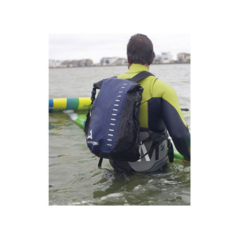 Aquapac Daysack 28l bag Black 793