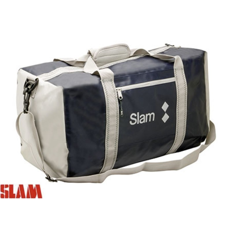 Slam q3 bag Glacier White