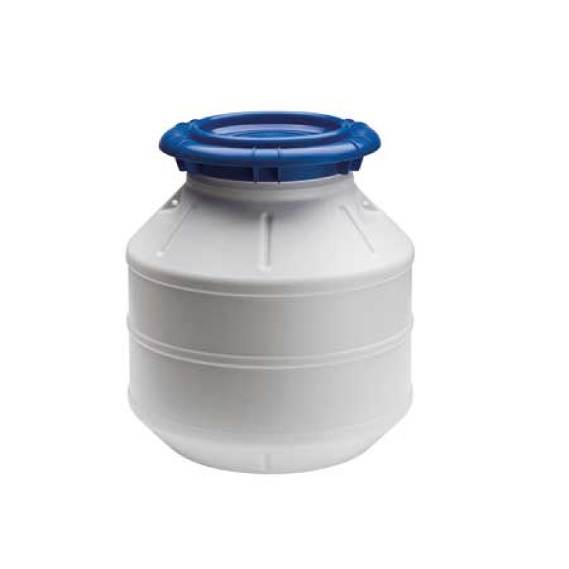 Watertight canister 24 x 26cm