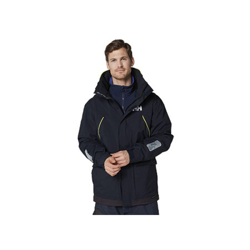 Helly Hansen Pier Jacket BLUE NAVY-M