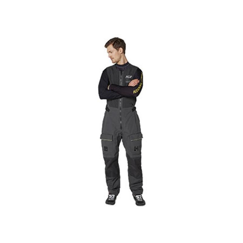 Pantalon para Navegar Helly Hansen AEGIR RACE 980 EBONY T-L