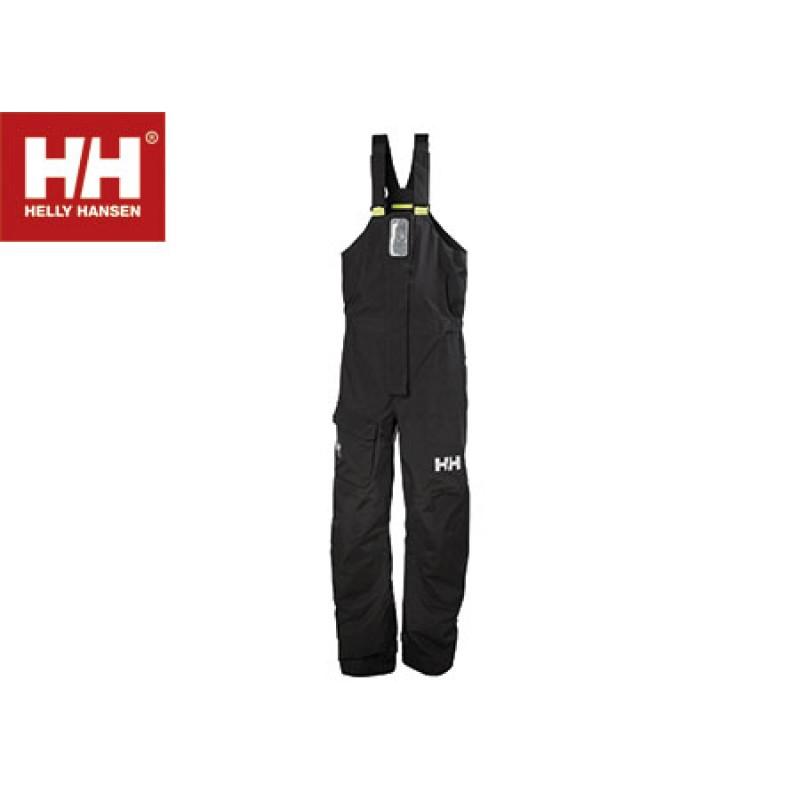 Helly Hansen Pier 2 Pant EBONY GREY-S