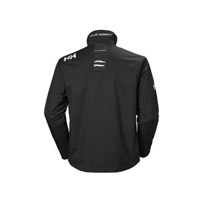 Helly Hansen Jacket Model 990 Black Size- L