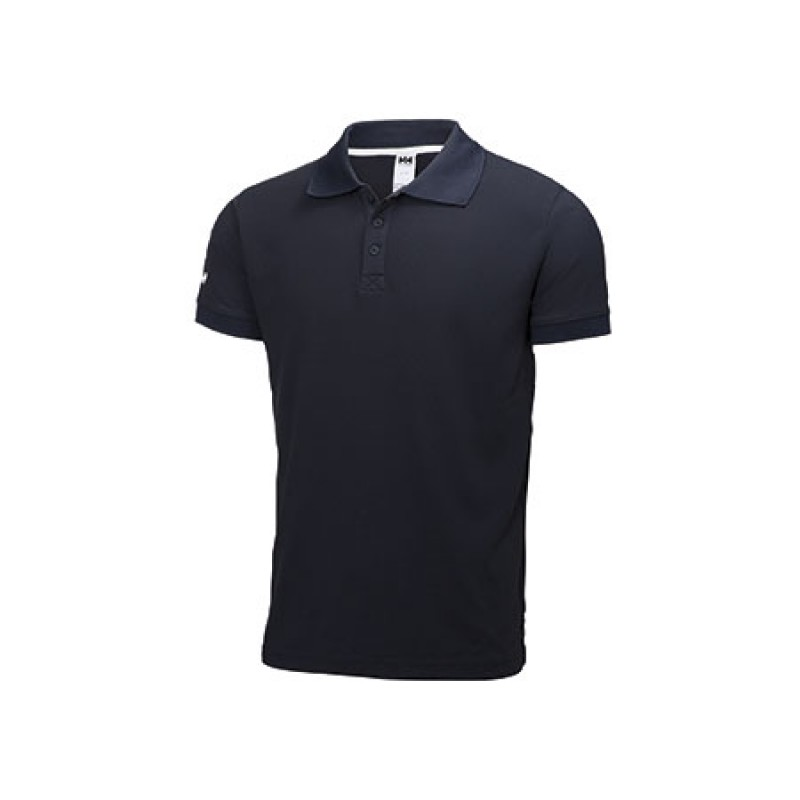 Helly Hansen crewline polo BLUE-XXXL