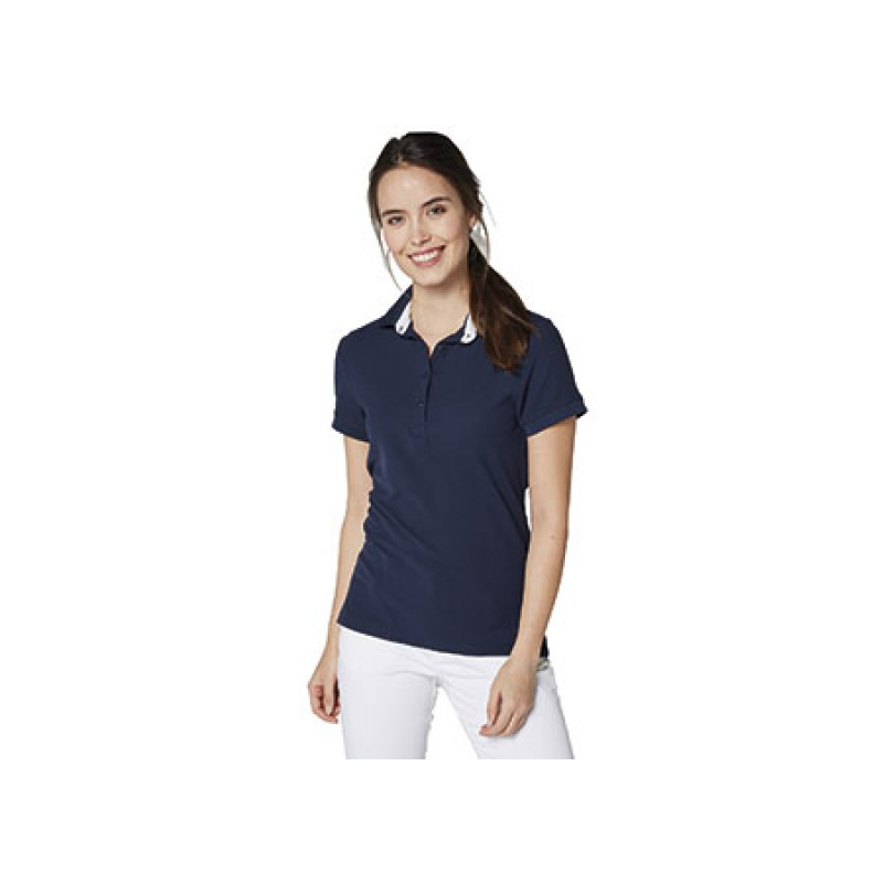 Helly Hansen crewline polo woman WHITE-M