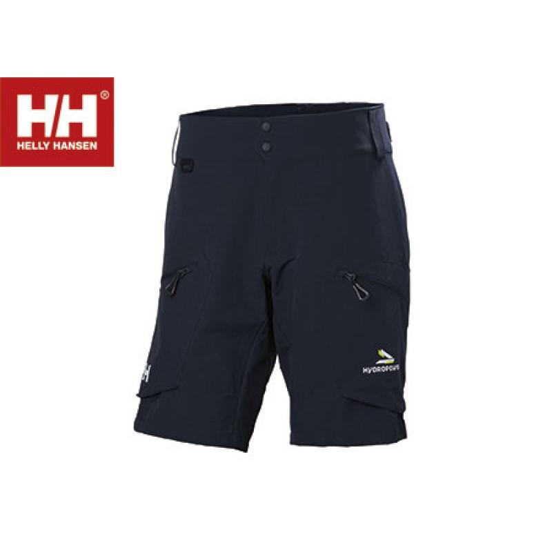 Dynamic 980 Shorts HP negro 36