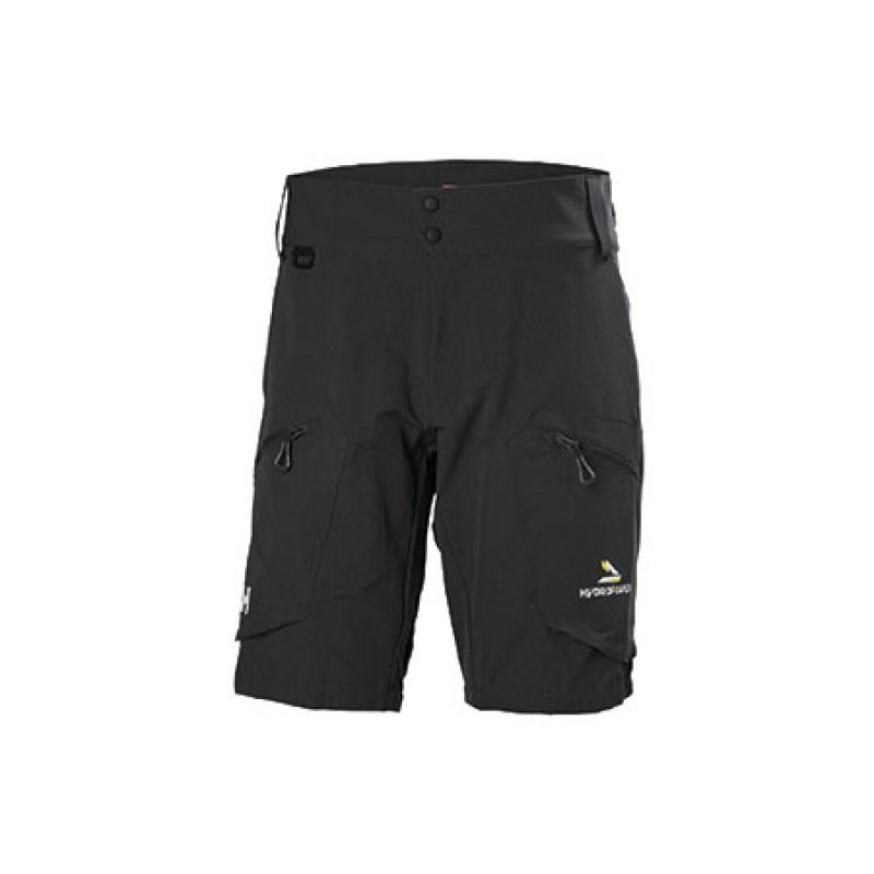 Dynamic 980 Shorts HP negro 32