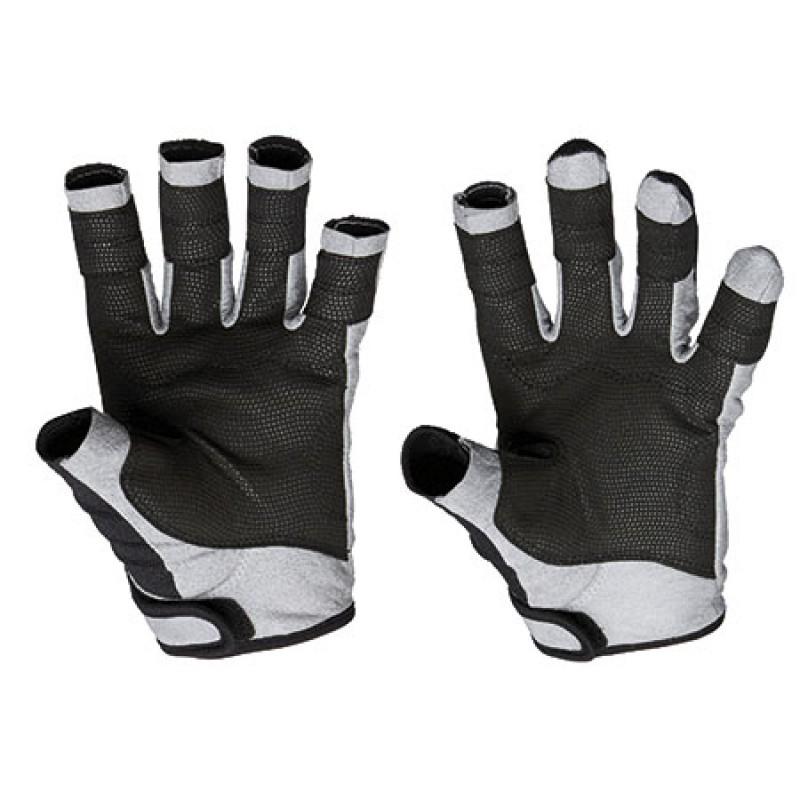 Helly Hansen gloves long 990 black M