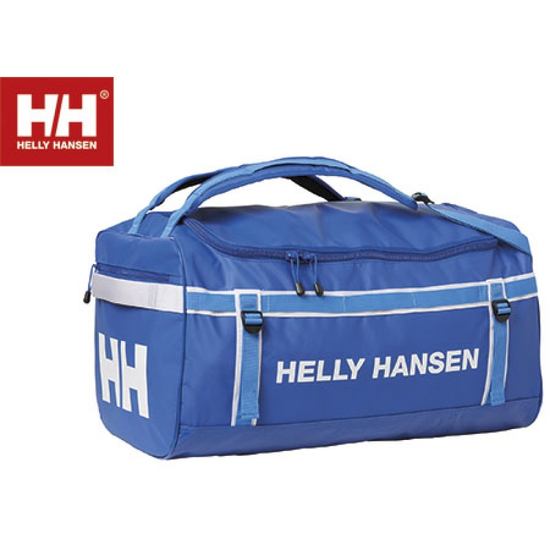 Helly Hansen classic duffel bag S 990 black