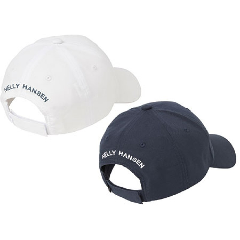 Helly Hansen Blue crew cap
