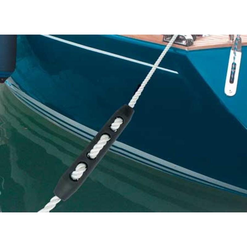 Amortiguador de Amarre Unimer Inline Cuerda 16/20mm