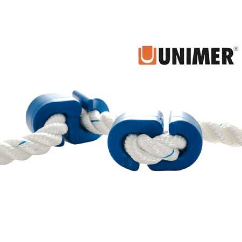 Unimer Rubber Mooring Smart compensator 10/16mm rope