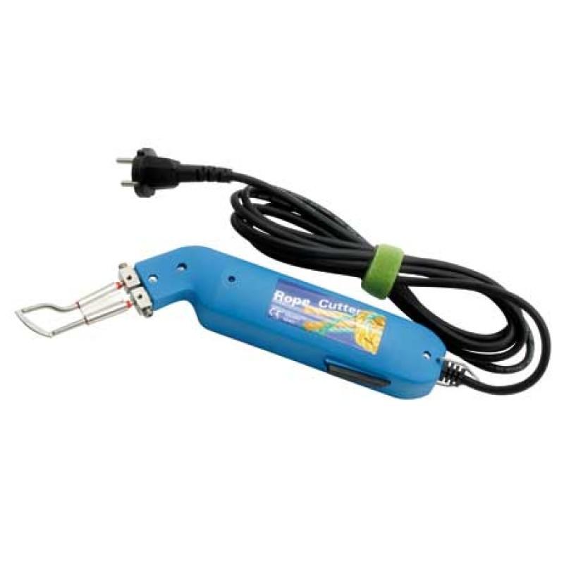Cortador de cuerda electrico