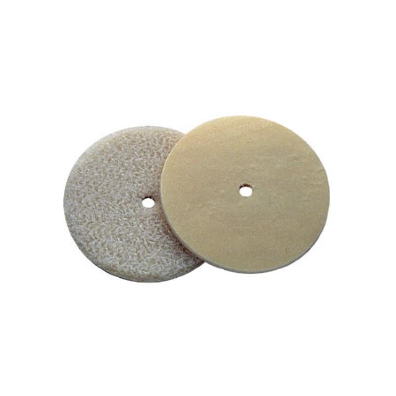 Discos de Velcro para pulimento D45