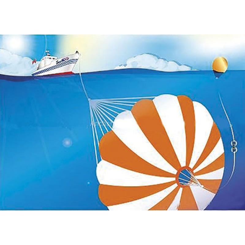 Ancla Sea Guardian D510cm