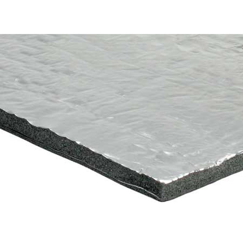 Vetral noise/thermo absorber coating with Lead insert 14mm 100 x 300cm