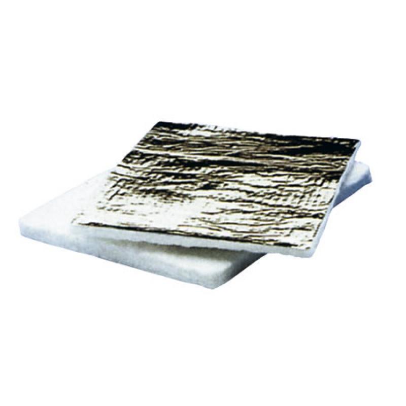 Plancha Anticalorica Aislante hasta 675 grados 20 mm 100x150cm