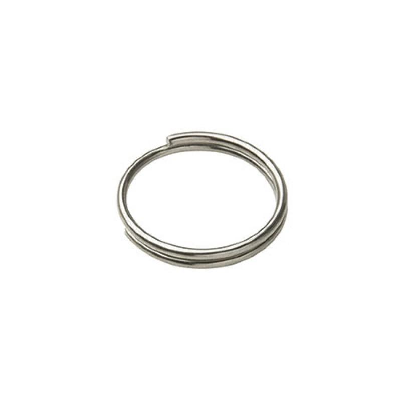 Inox bolt ring 22 x 1.5 mm (bag 10 units)