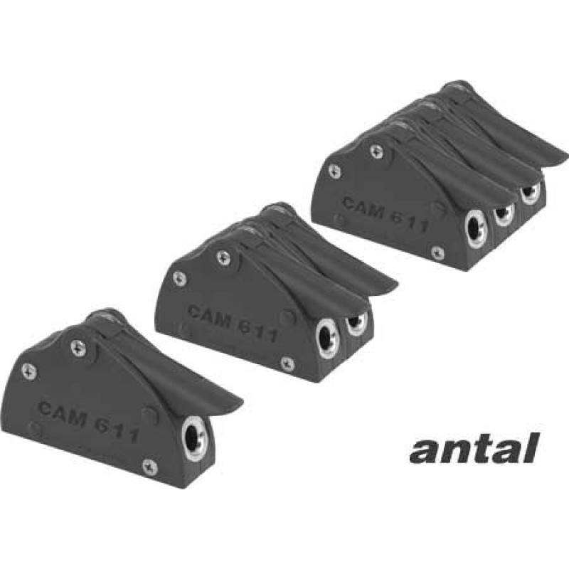 Stopper Simple Antal 6-11mm