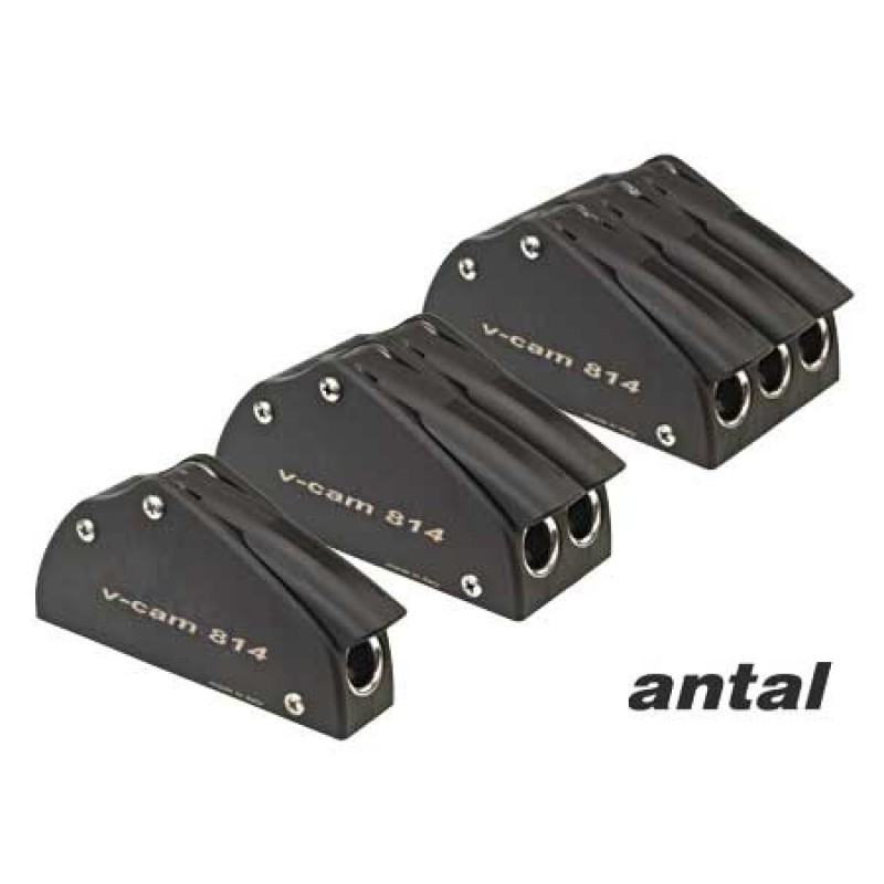 Stopper Antal V-Cam 814 Double 12<14mm