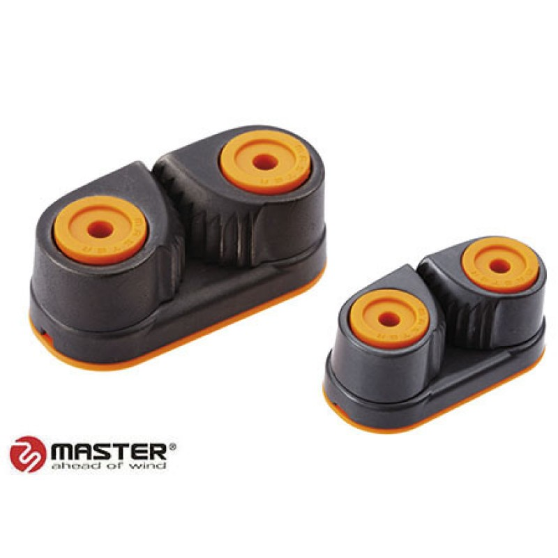 Aluminum Master Cleats 3-12mm