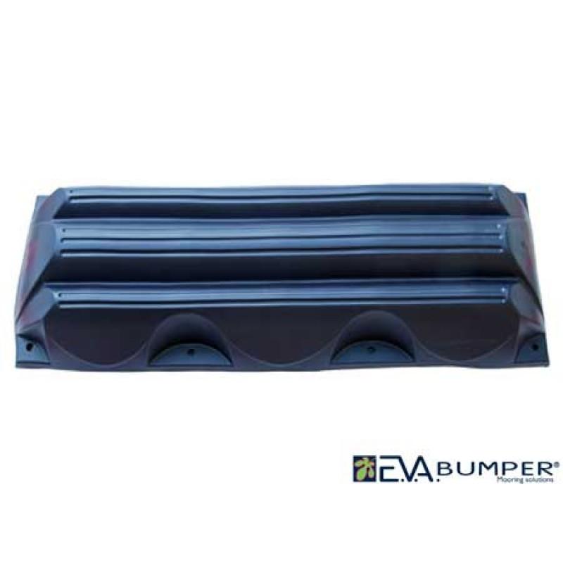 Bumper de Pantalan EVA Azul 95 x 18 x H35cm