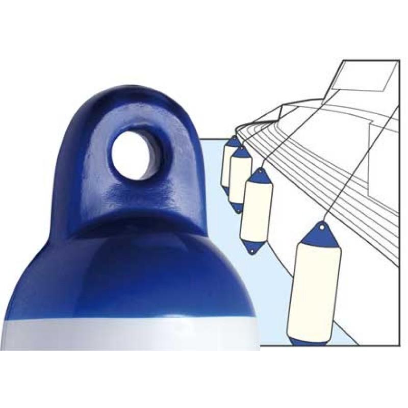 Defensa Majoni Kf2 L420 Mini azul