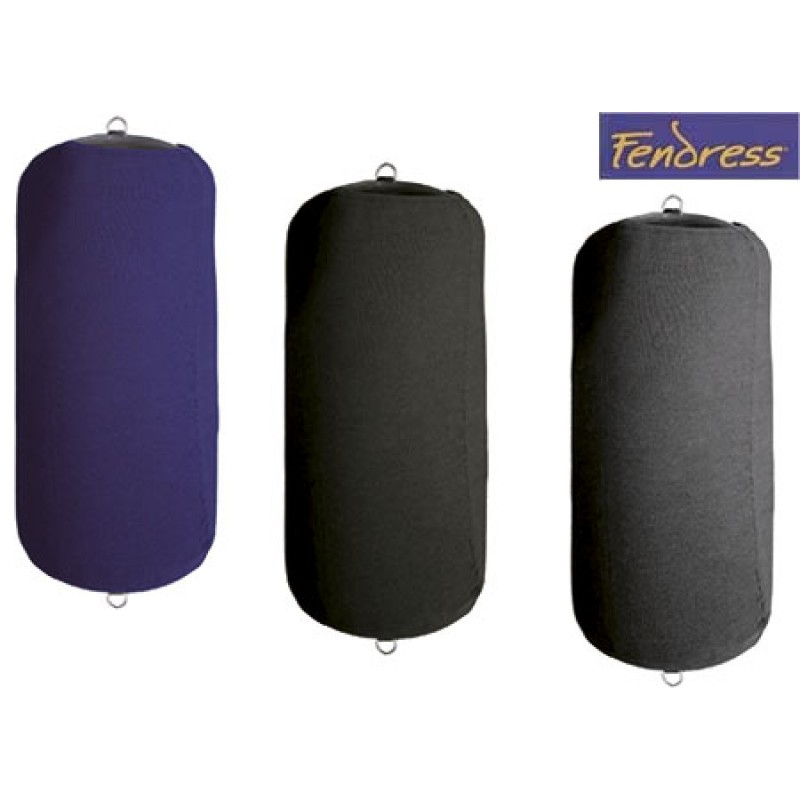 Fundas de Mega Defensas Fendress 76x23 Black