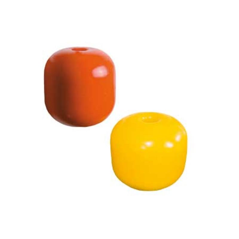 Durafloat 20 yellow float