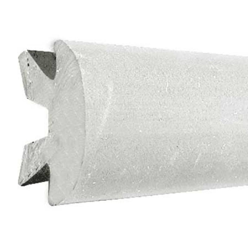 Base de aluminio para Cinton de goma H56
