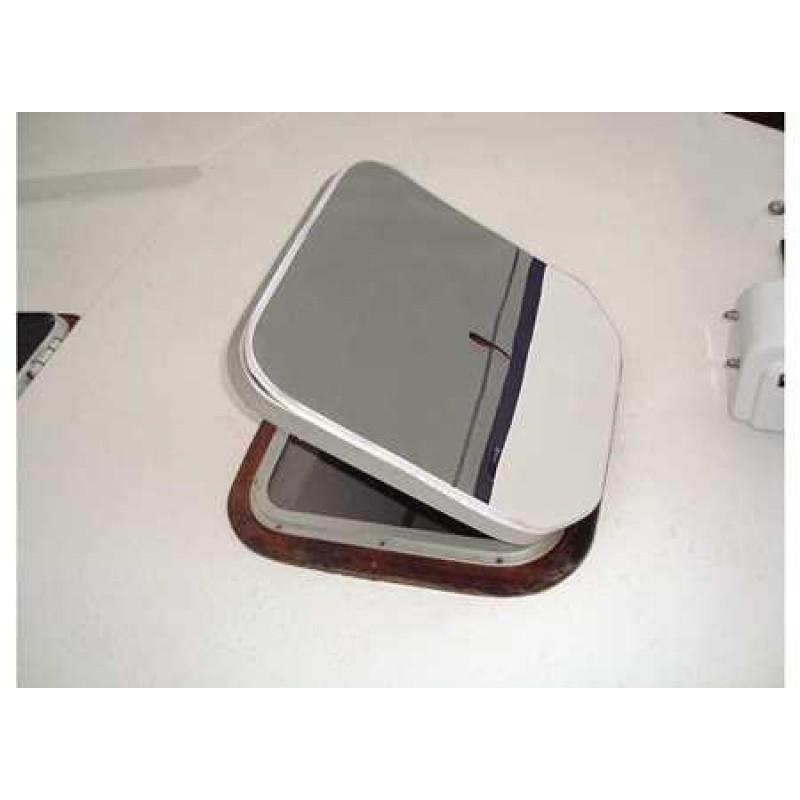 Lona Gris Escotllas Navishell hatch cover 45x32 Grey