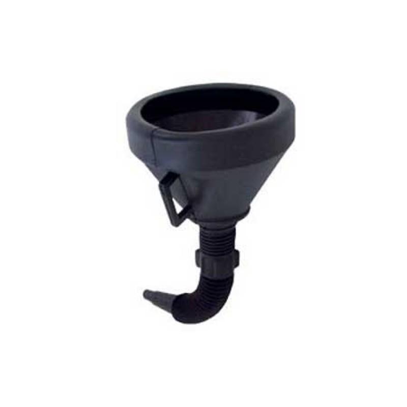 D150 flexible funnel