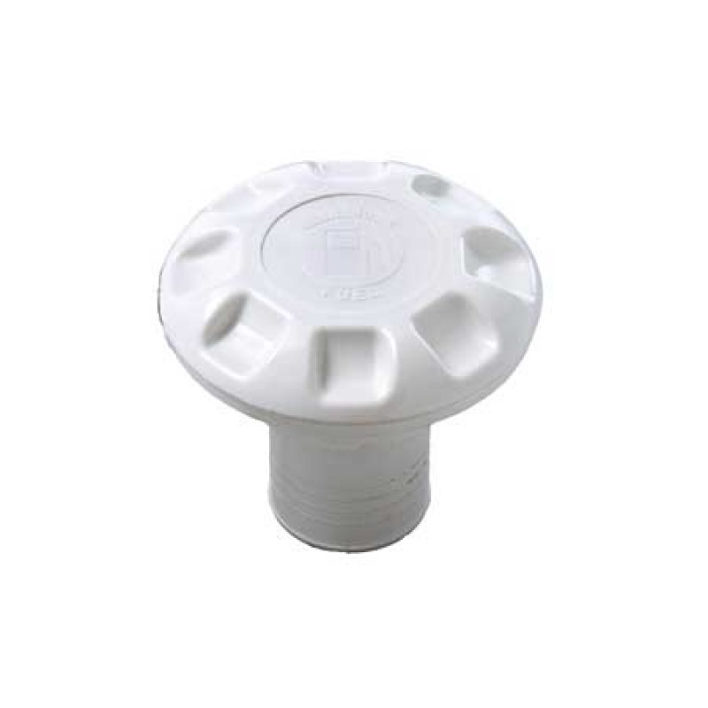 Water cover D38 white