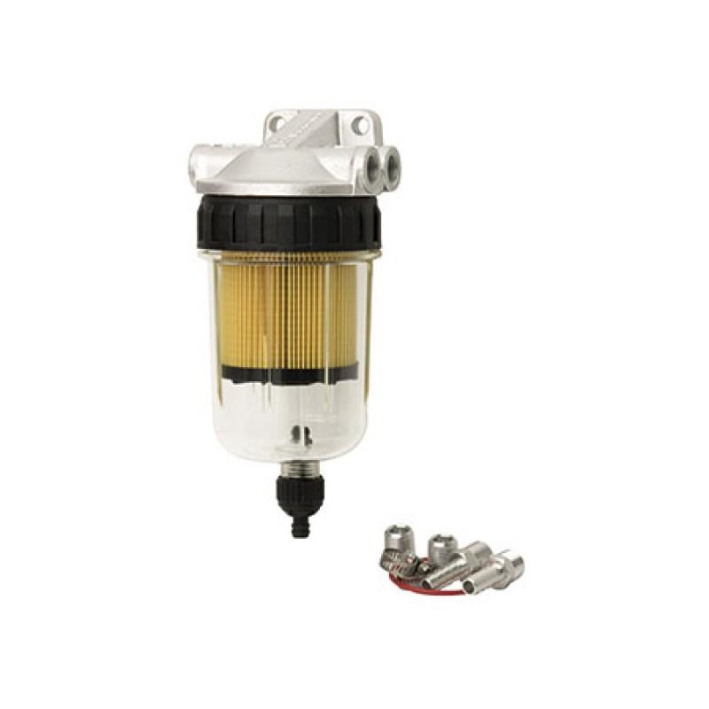 Filtro Decantador ecologico para Mercury & Yamaha