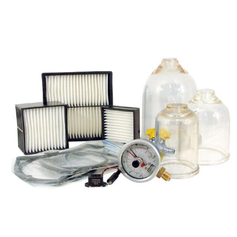 SWK-2000 / 18kd separate filter