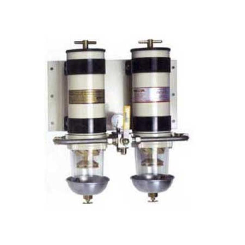 herramienta de alarma 24V Racor agua